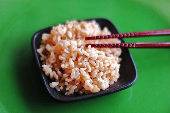 brazillian brown rice