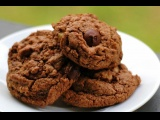 Ultimate Whole Wheat Chocolate Chip Cookies